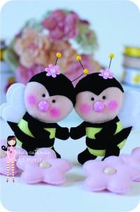 4feltbees