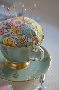 tea-cup-pincushion