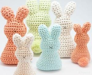coelhos-de-crochet